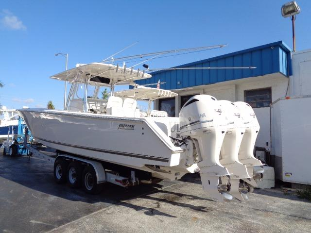 Used Jupiter 38 FS Yachts for Sale
