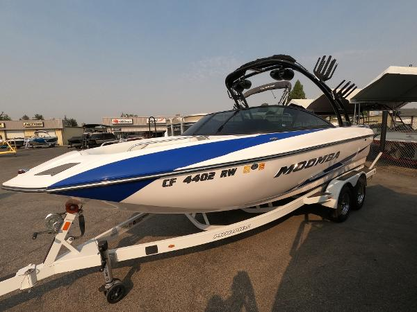 2014 MOOMBA MOJO 2.5 for sale