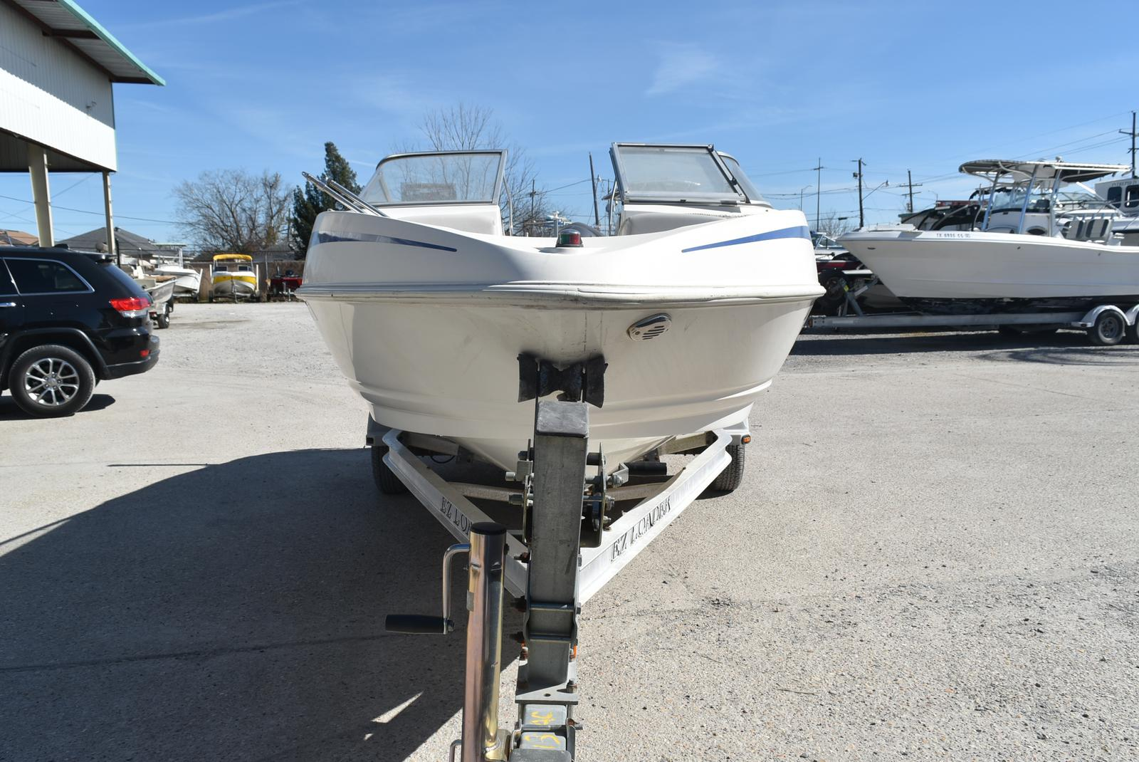 2007 Larson boat for sale, model of the boat is Senza 186 & Image # 10 of 15