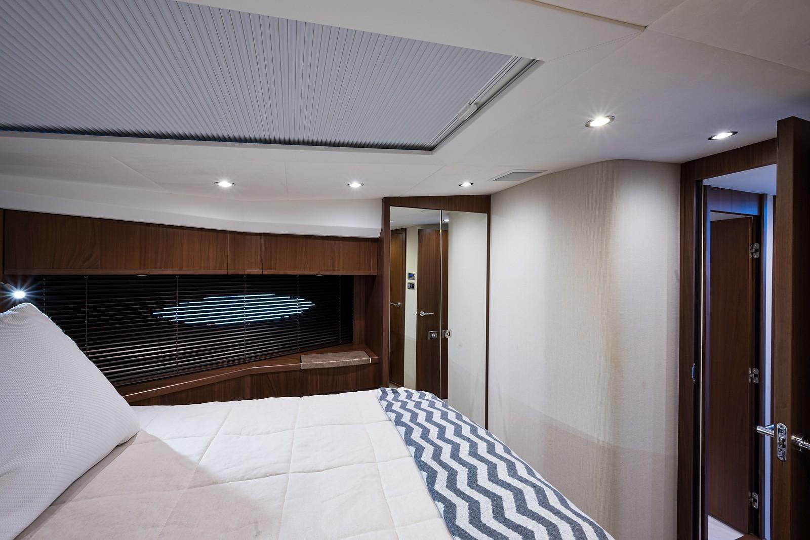 Forward Stateroom