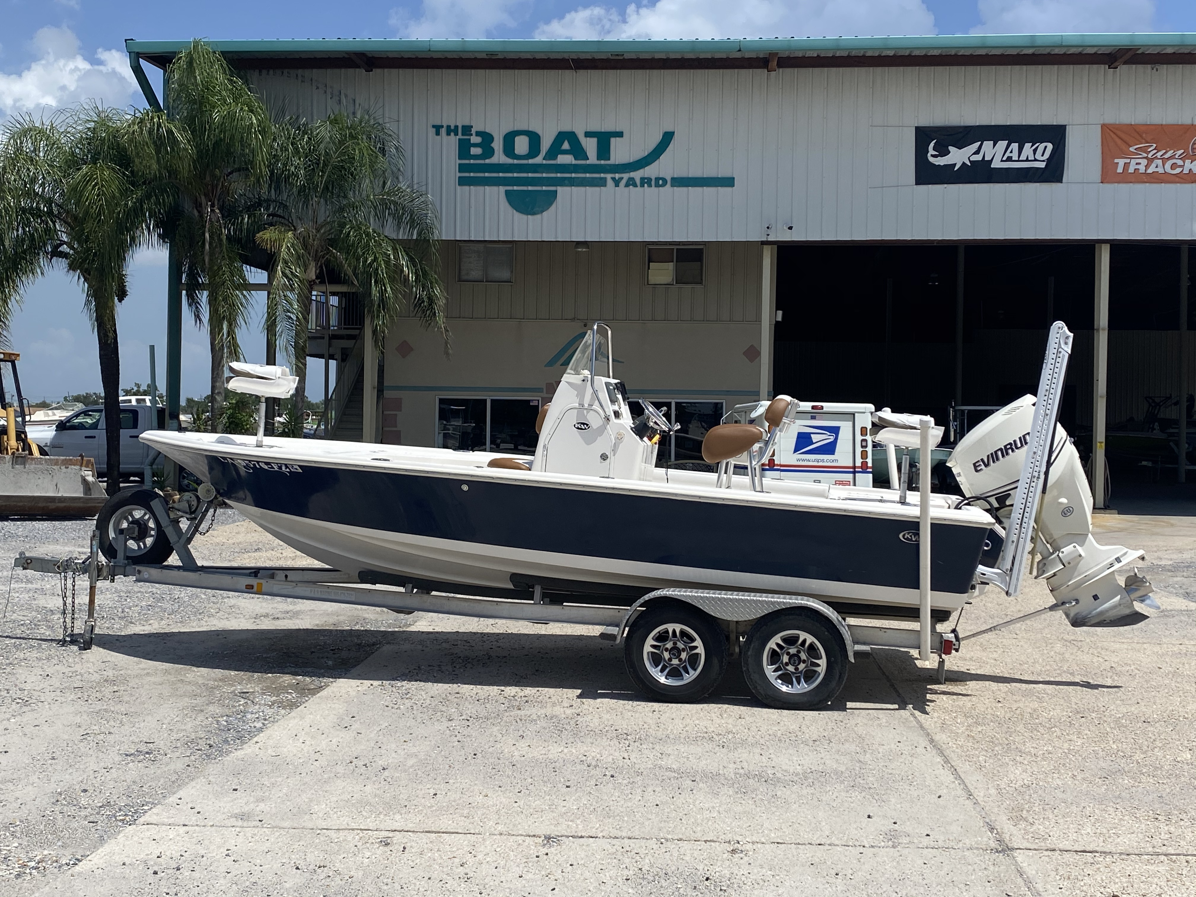 2012 KEY WEST 210 BR for sale