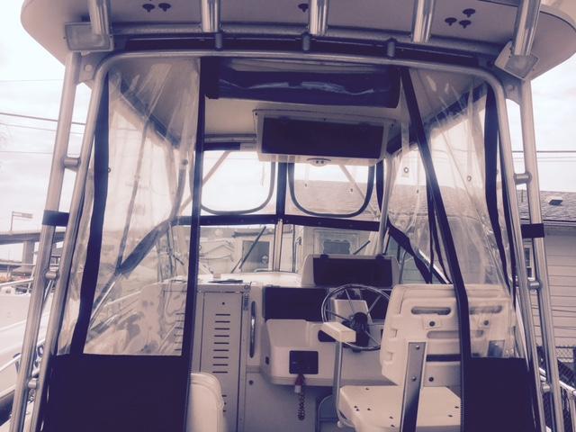 2000 Grady-White 272 SAILFISH Sandy Hook Yacht Sales