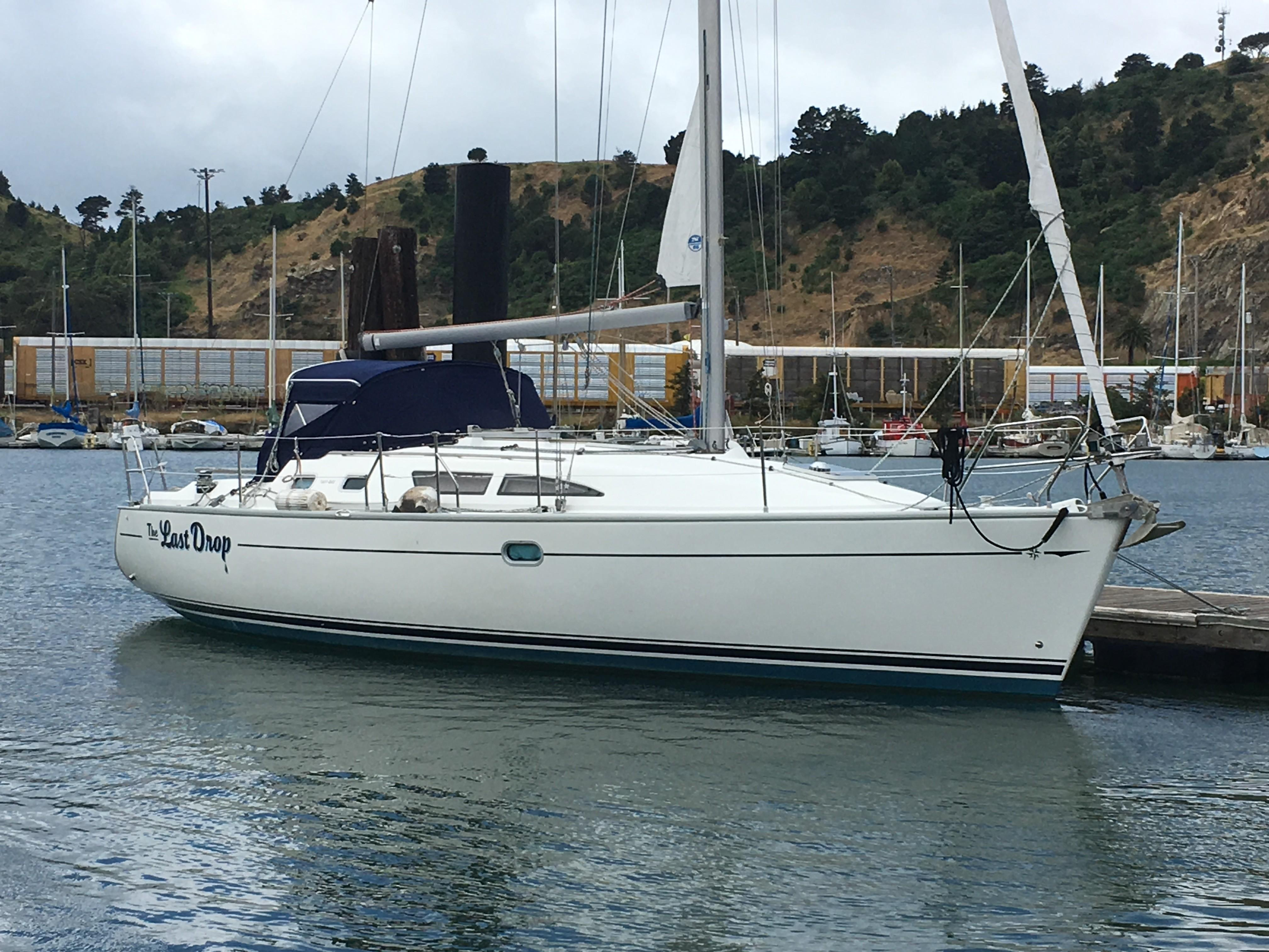 Jeanneau Sun Odyssey 37 Boats For Sale - City Yachts in United States