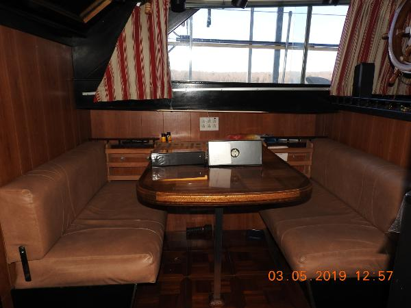 1969 Chris Craft boat for sale, model of the boat is Crusader & Image # 2 of 20