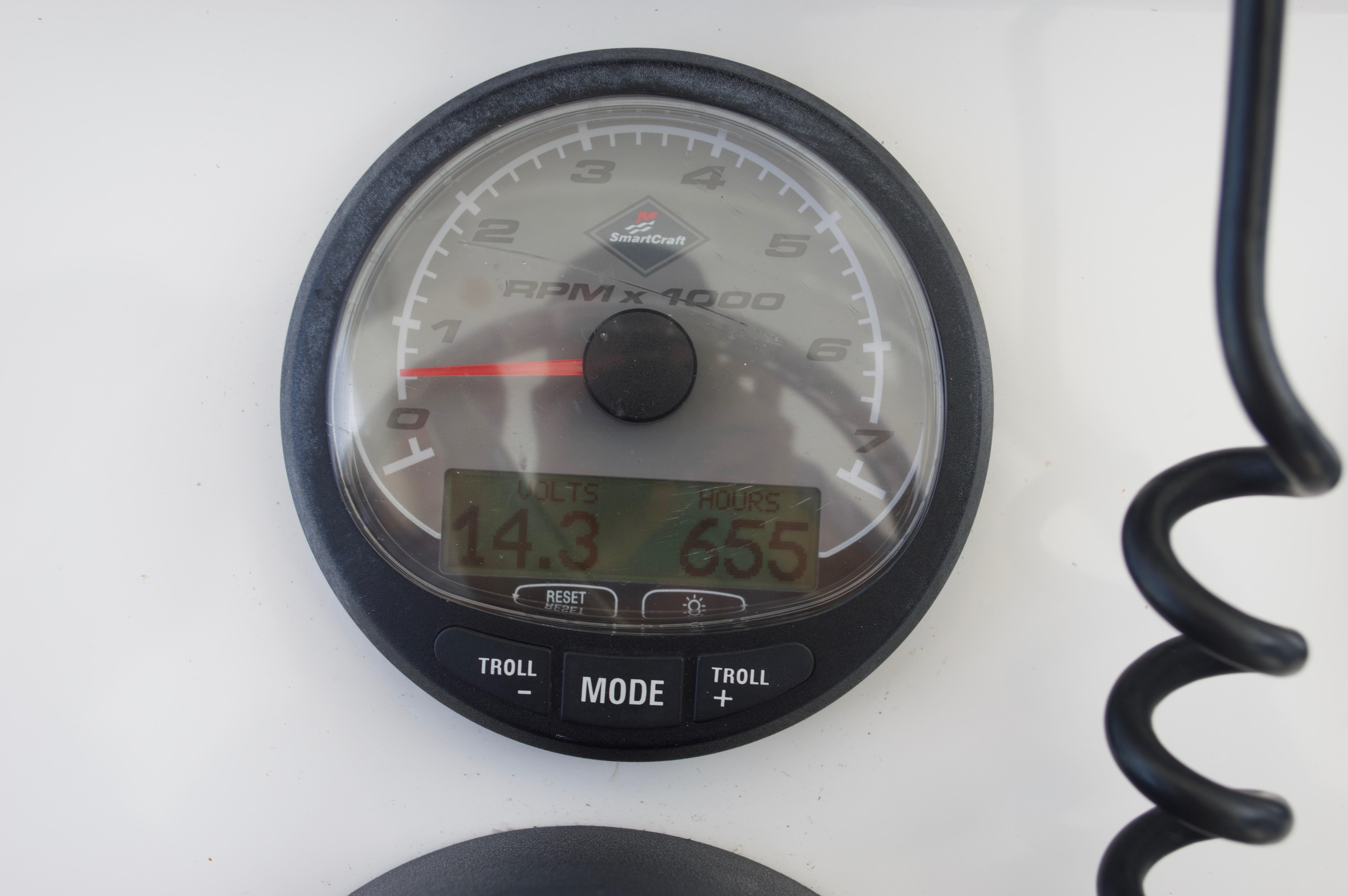 Evolution Mercury Smartcraft Speedometer Gps Wiring Prev