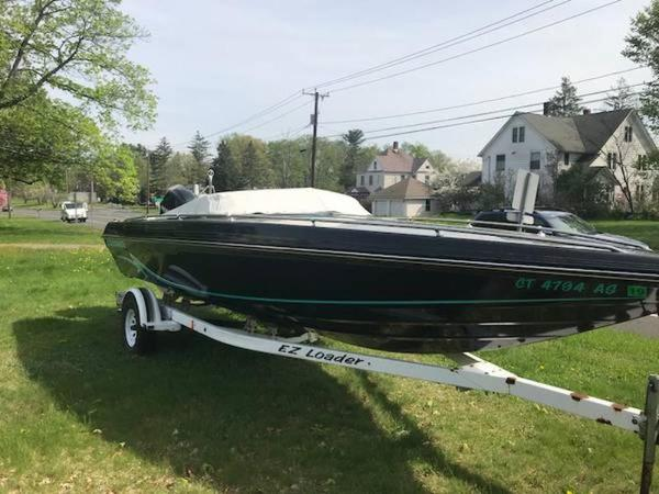 1995 CHECKMATE 211 PULSE for sale