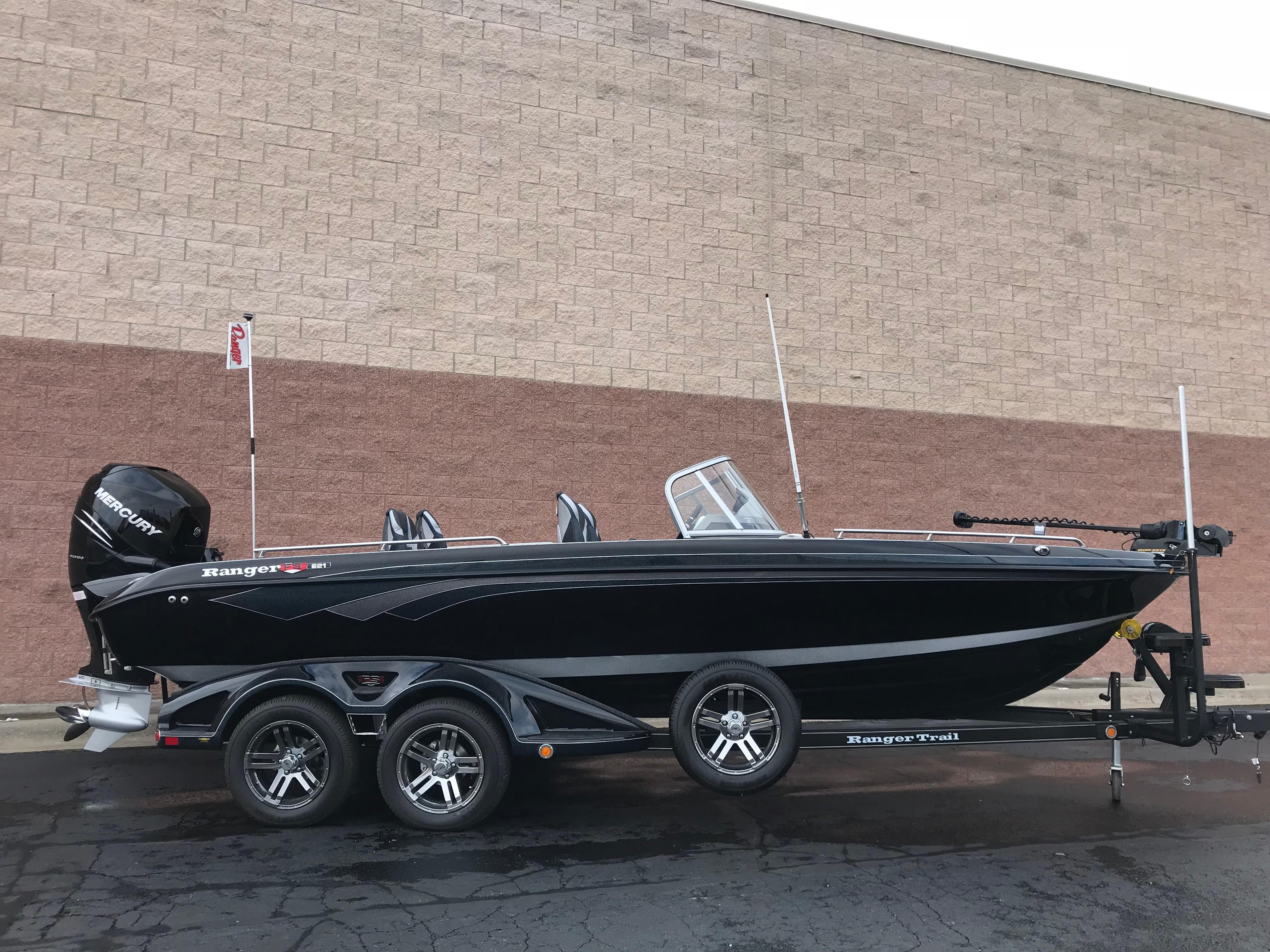 Ranger621FS Fisherman