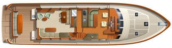 Plan View Main Deck