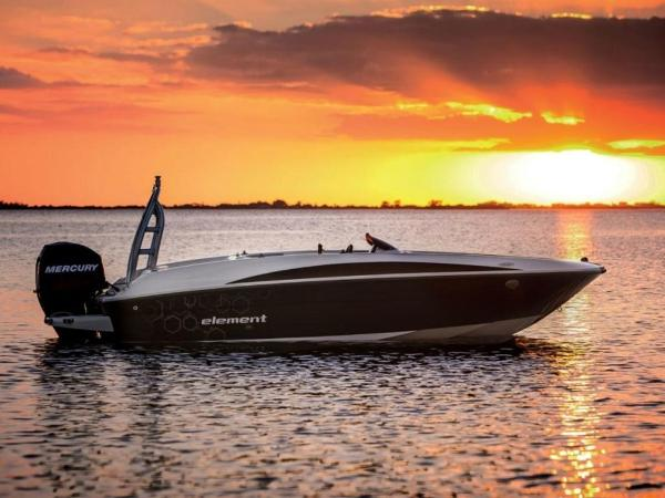 2015 BAYLINER ELEMENT SPORT for sale