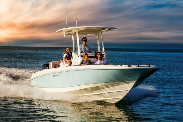 2020 BOSTON WHALER 270 DAUNTLESS for sale