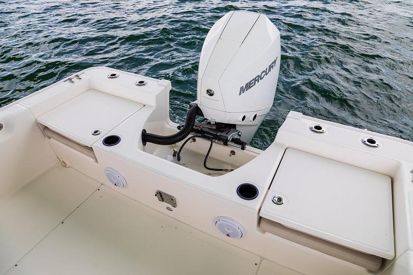 Boston Whaler210 Montauk