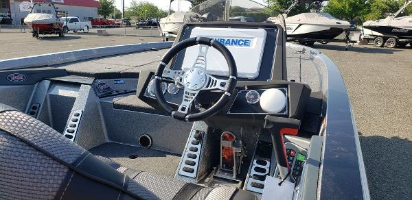 2021 Ranger Boats boat for sale, model of the boat is Z521L & Image # 6 of 6