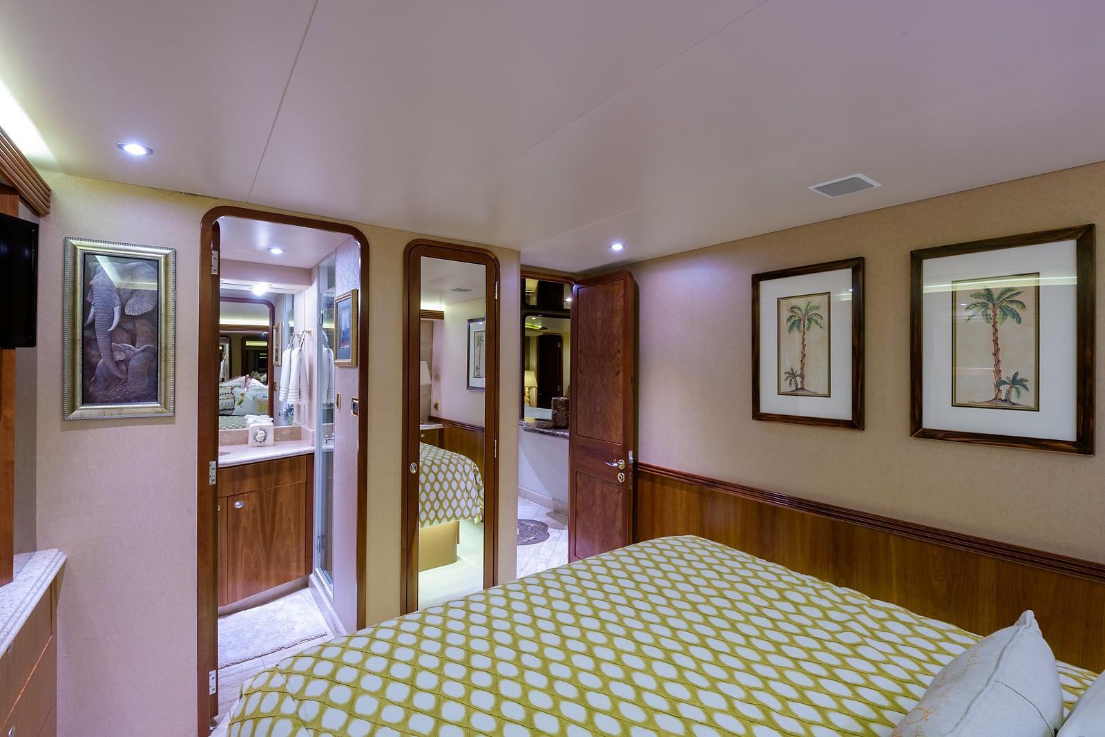 Guest Port Room