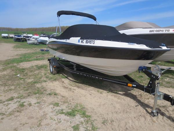 2012 BAYLINER 185 BOWRIDER for sale