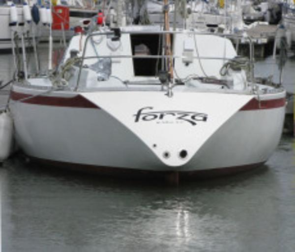 Nicholson 303 Cruiser