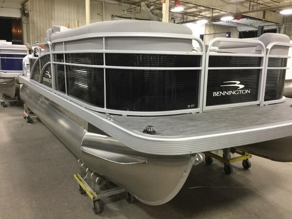 2021 BENNINGTON 20SVL for sale