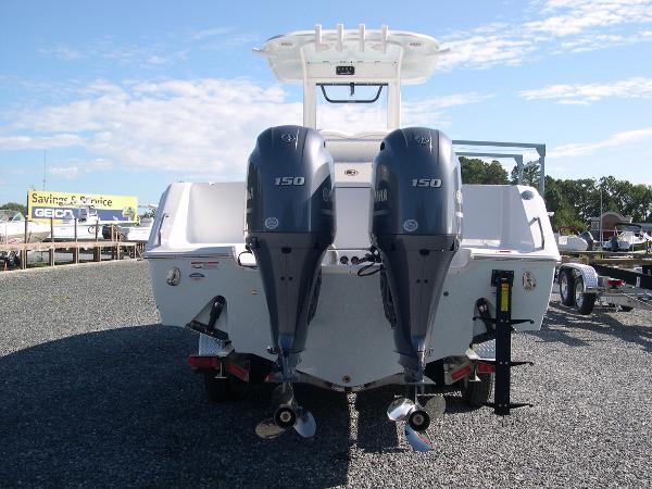 Gamefish 27 Coffin Box Photo 5