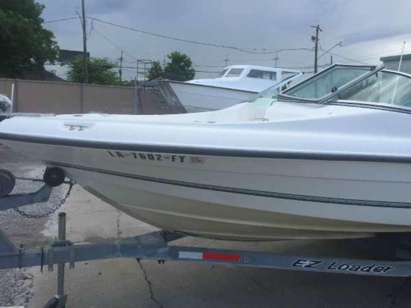 1996 Sunbird boat for sale, model of the boat is Neptune 181 DC & Image # 10 of 27