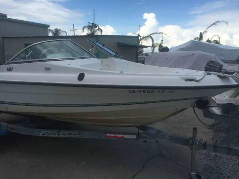 1996 Sunbird boat for sale, model of the boat is Neptune 181 DC & Image # 17 of 27