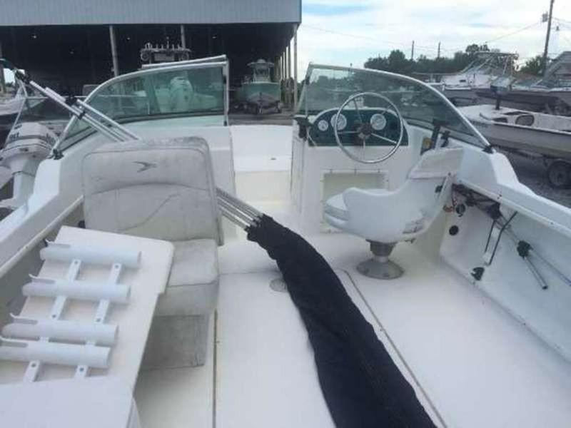1996 Sunbird boat for sale, model of the boat is Neptune 181 DC & Image # 2 of 27