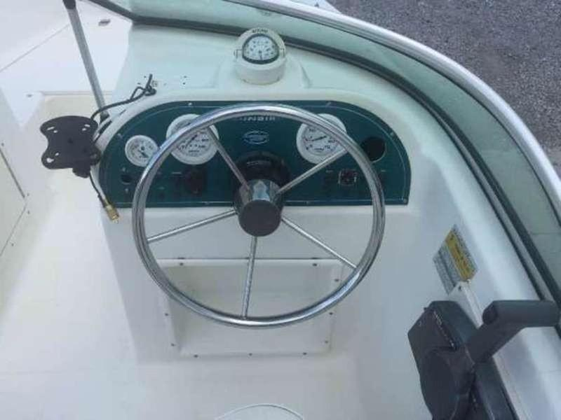 1996 Sunbird boat for sale, model of the boat is Neptune 181 DC & Image # 20 of 27