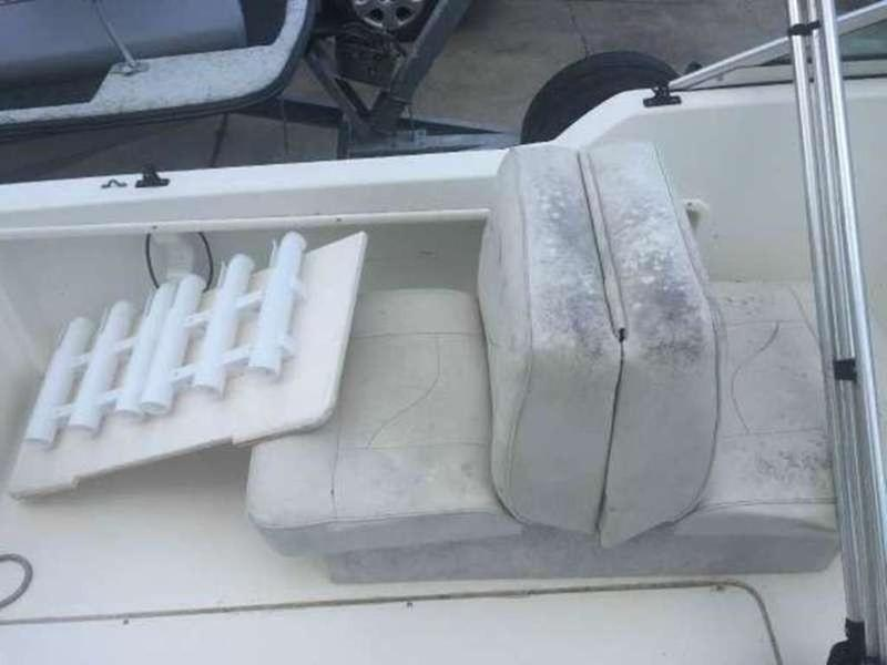 1996 Sunbird boat for sale, model of the boat is Neptune 181 DC & Image # 22 of 27