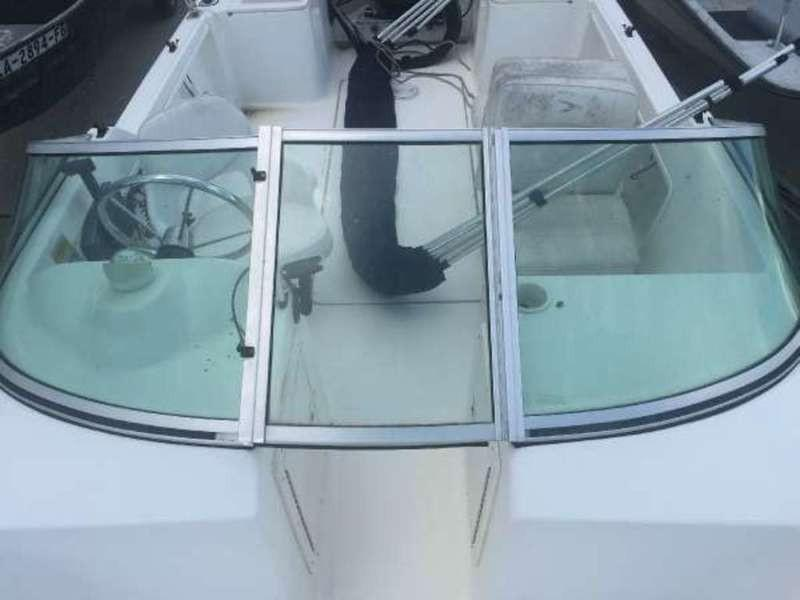 1996 Sunbird boat for sale, model of the boat is Neptune 181 DC & Image # 23 of 27