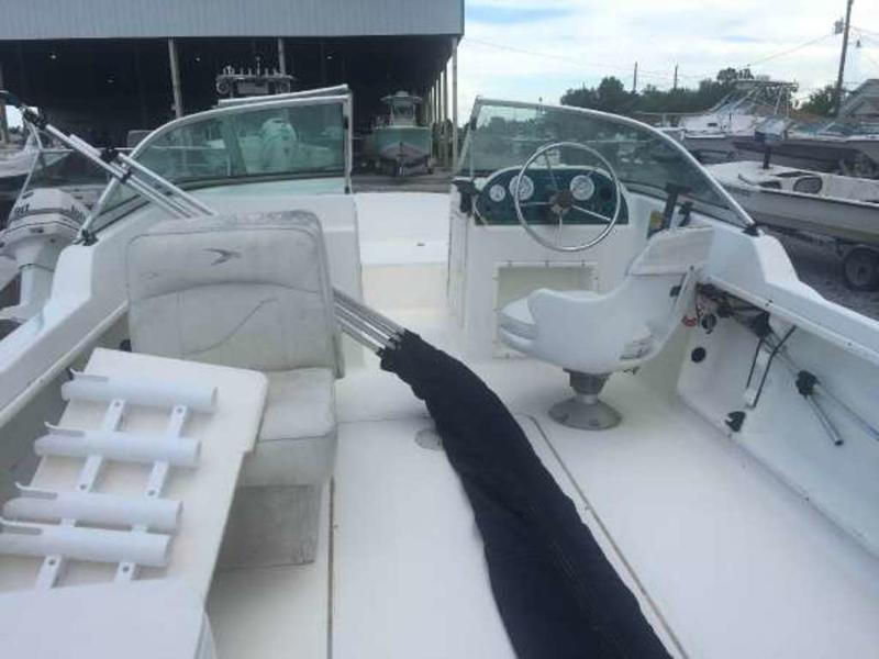 1996 Sunbird boat for sale, model of the boat is Neptune 181 DC & Image # 27 of 27