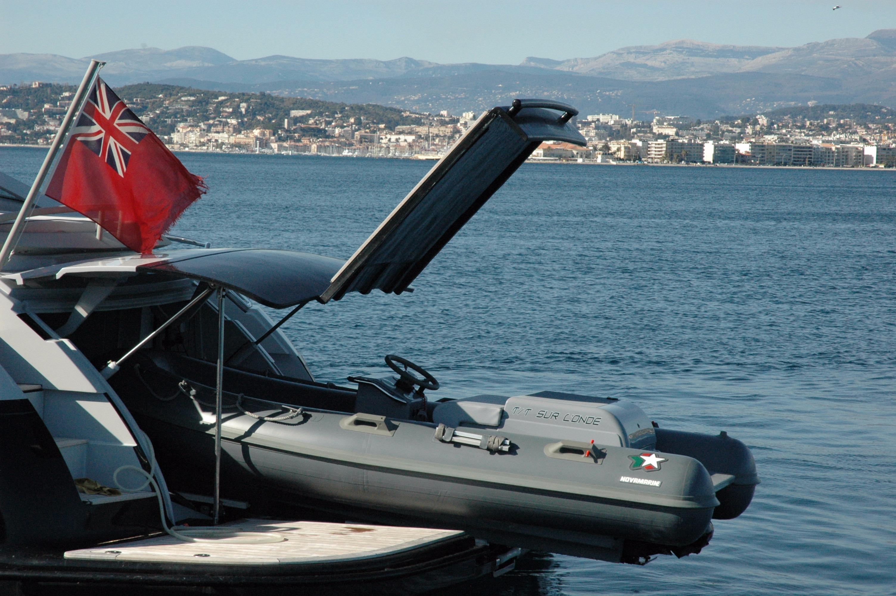 BAIA ATLANTICA 78 - 2006