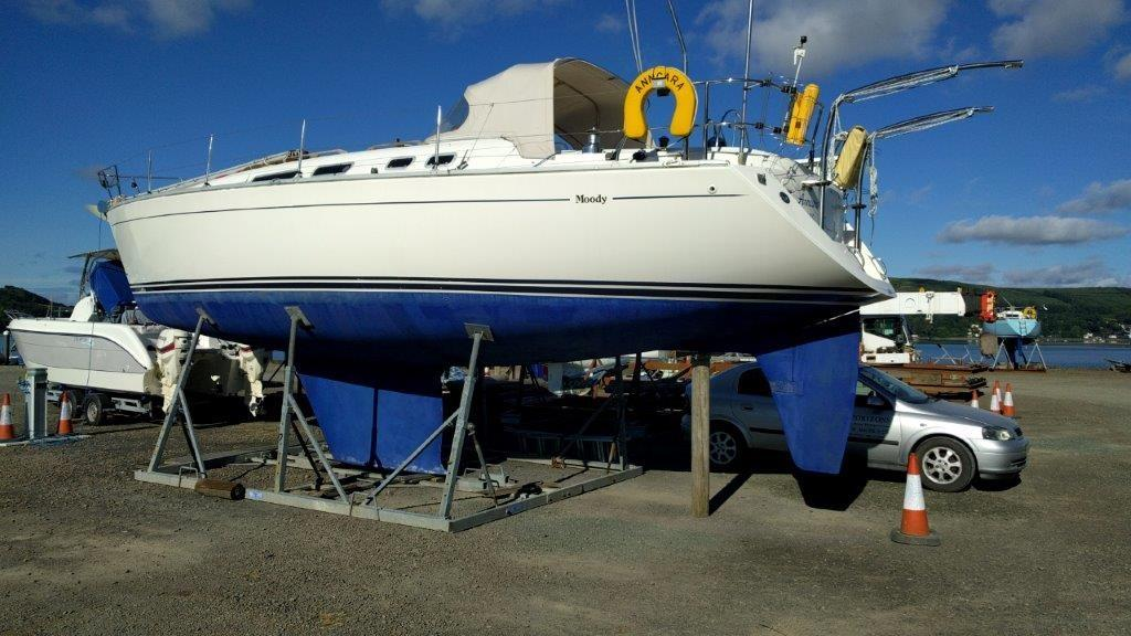 Search the Sunbird Used Boat Brokerage Database for Sailing