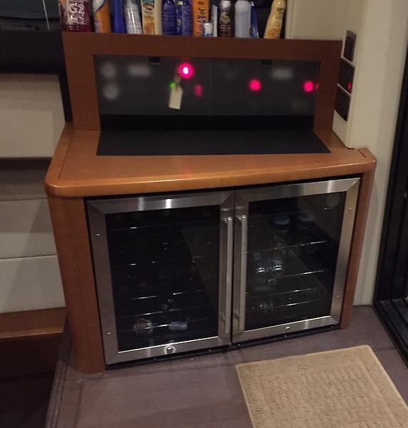Extra Refrigerator