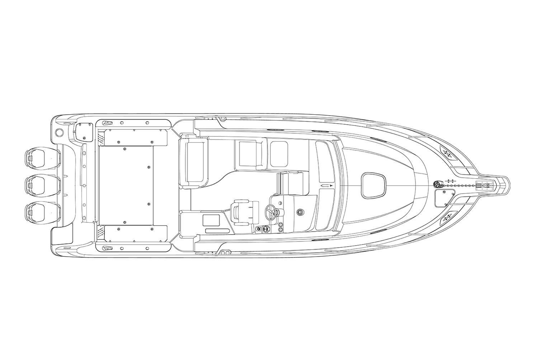 Boston Whaler345 Conquest