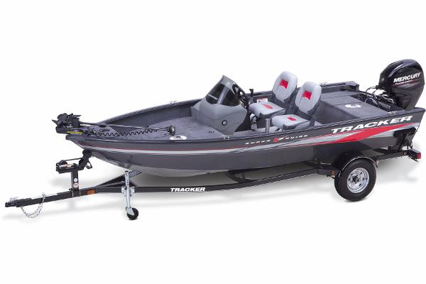 For Sale: 2015 Tracker Boats Super Guide V-16 Sc 16ft<br/>George's Marine and Sports - Eganville - A Division of Pride Marine
