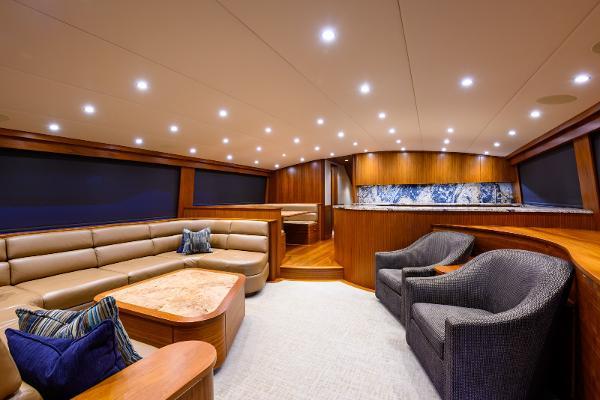 Amazing 90 Bayliss Sportfish 2016 Singularis Hmy Yachts Machost Co Dining Chair Design Ideas Machostcouk