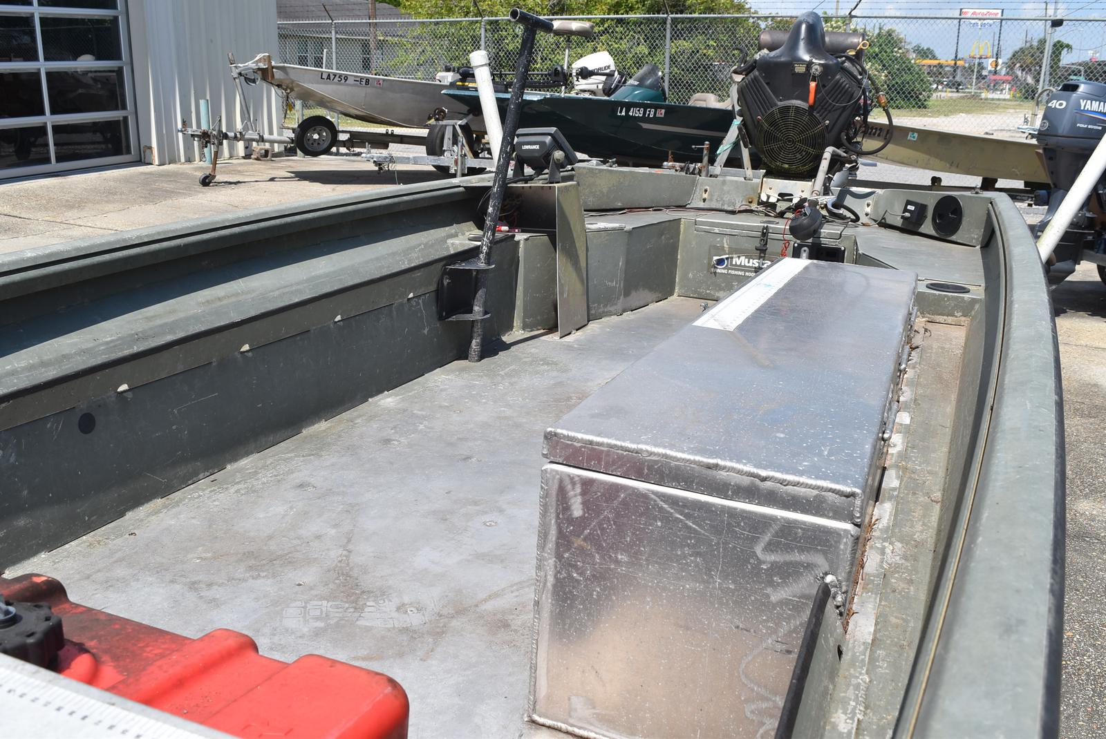 2010 Excel boat for sale, model of the boat is 17 & Image # 145 of 288