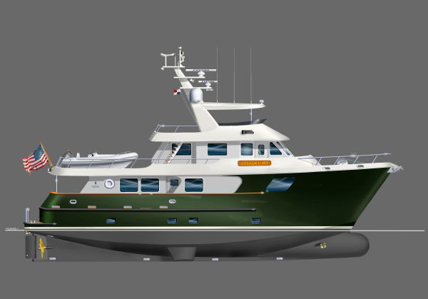 BoatsTrawler for sale   boats.com