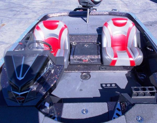 2018 Ranger Boats boat for sale, model of the boat is Z521L & Image # 2 of 14
