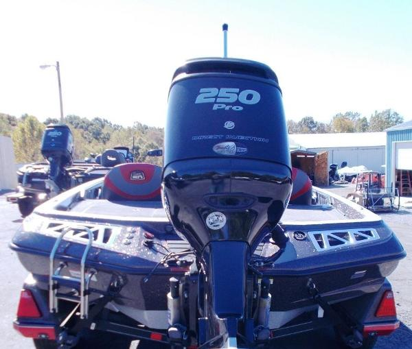 2018 Ranger Boats boat for sale, model of the boat is Z521L & Image # 8 of 14