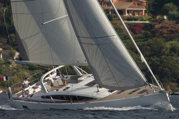Jeanneau 64 Sell Purchase