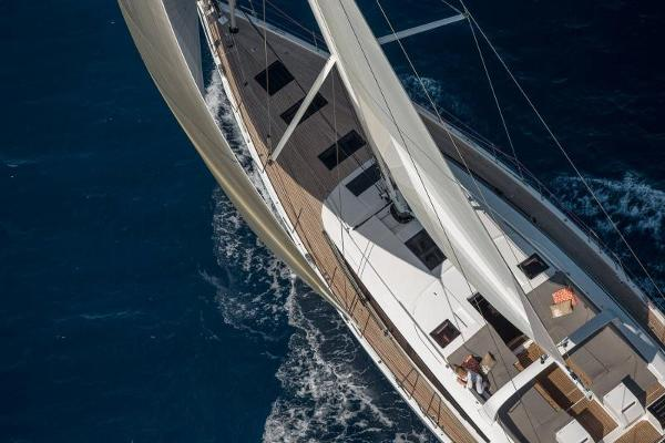 Jeanneau 64 For Sale Sell