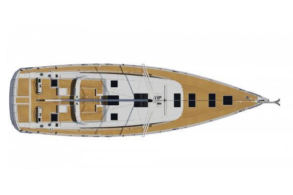 Jeanneau 64 BoatsalesListing Brokerage