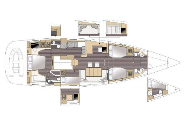 Jeanneau 64 BoatsalesListing Buy