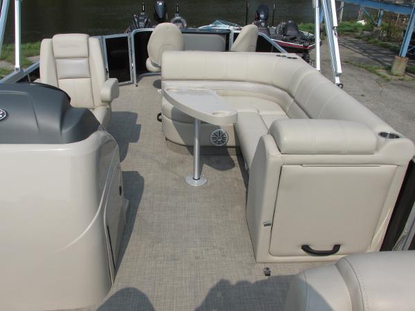 2018 Ranger Boats boat for sale, model of the boat is 223 FISH TRI TOON & Image # 10 of 29