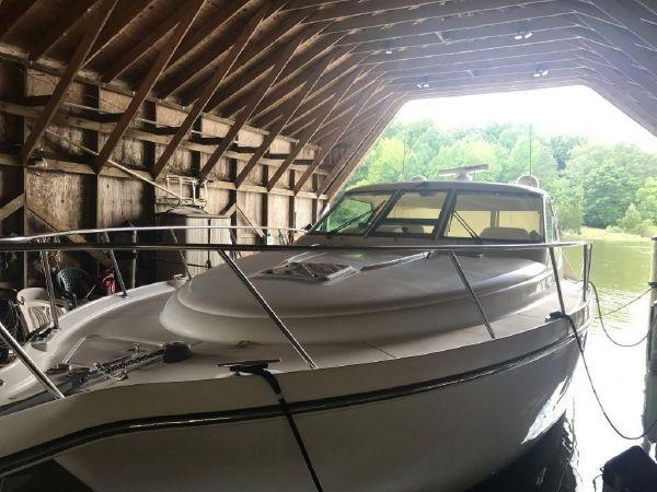 2006 Tiara 4300 Sovran | Powerboats for Sale
