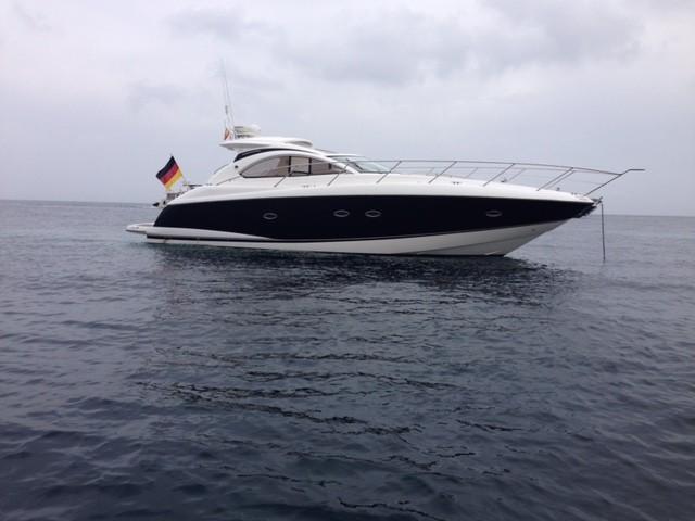 49.08 ft Sunseeker Portofino 47