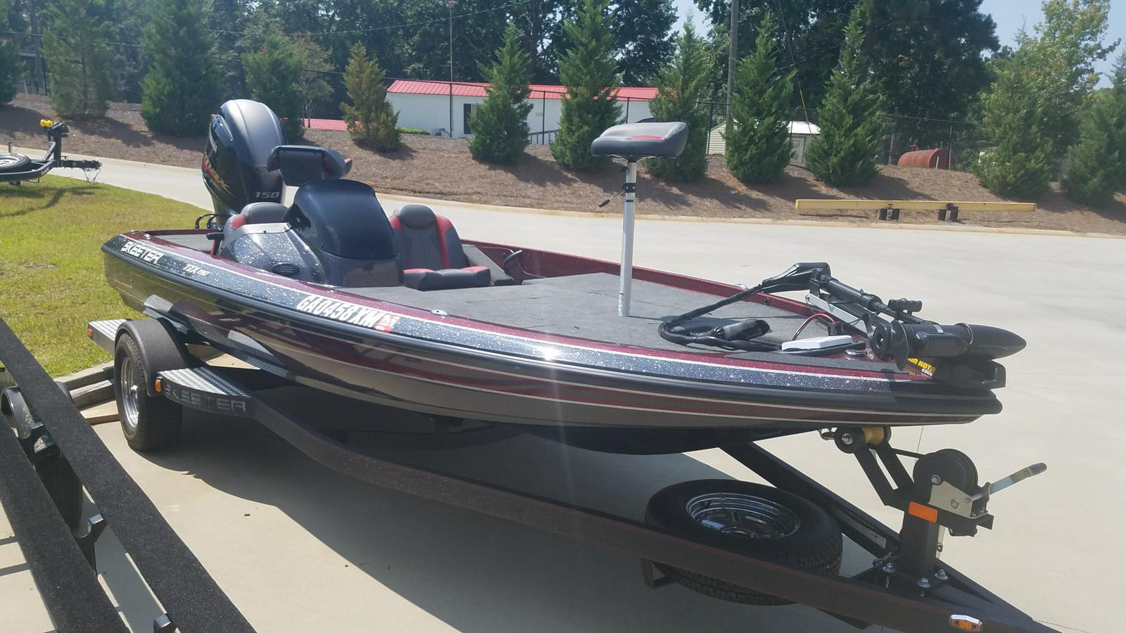 skeeter bass boat for sale - HD1600×900