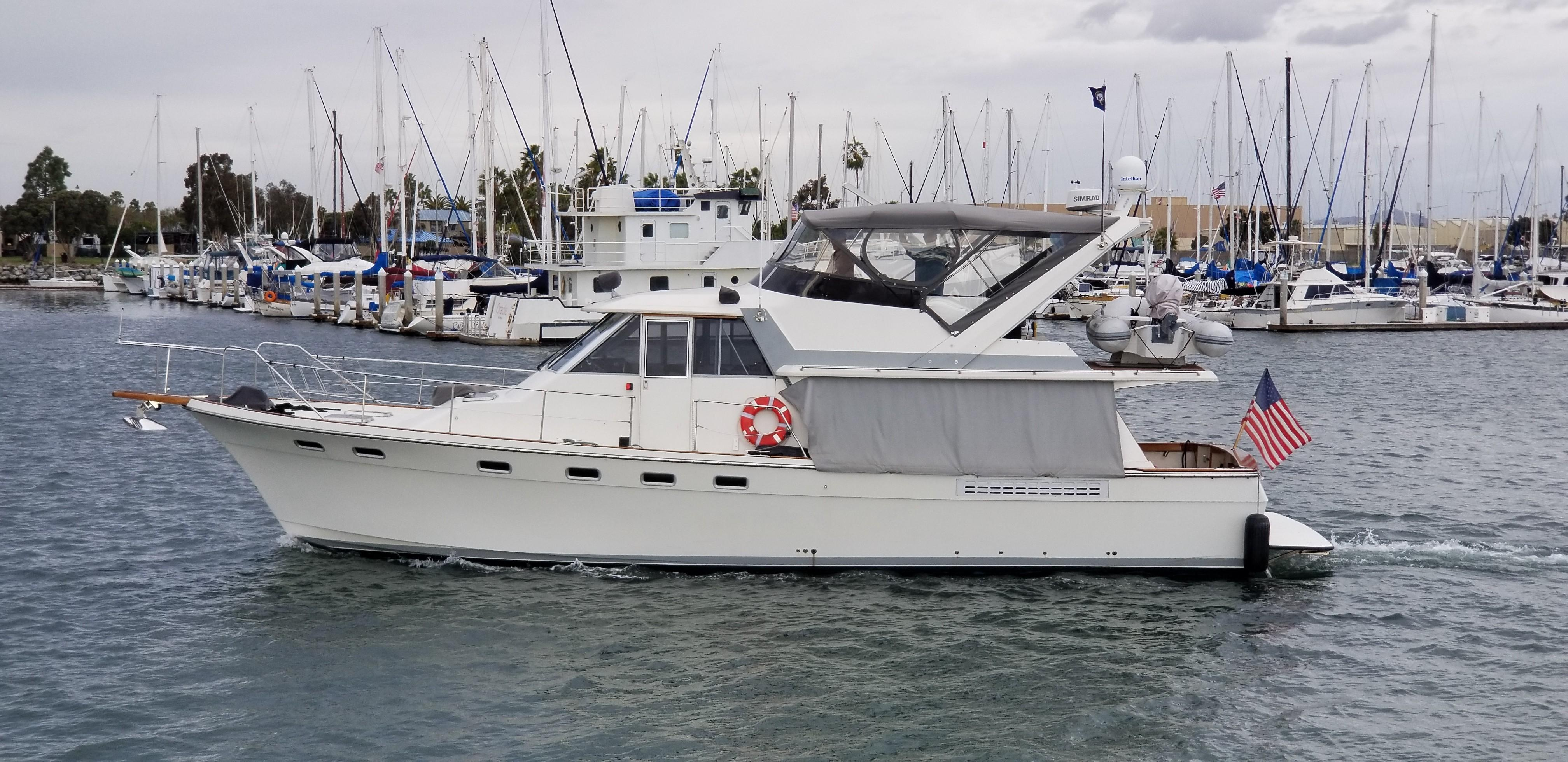 Pilothouse - 50North