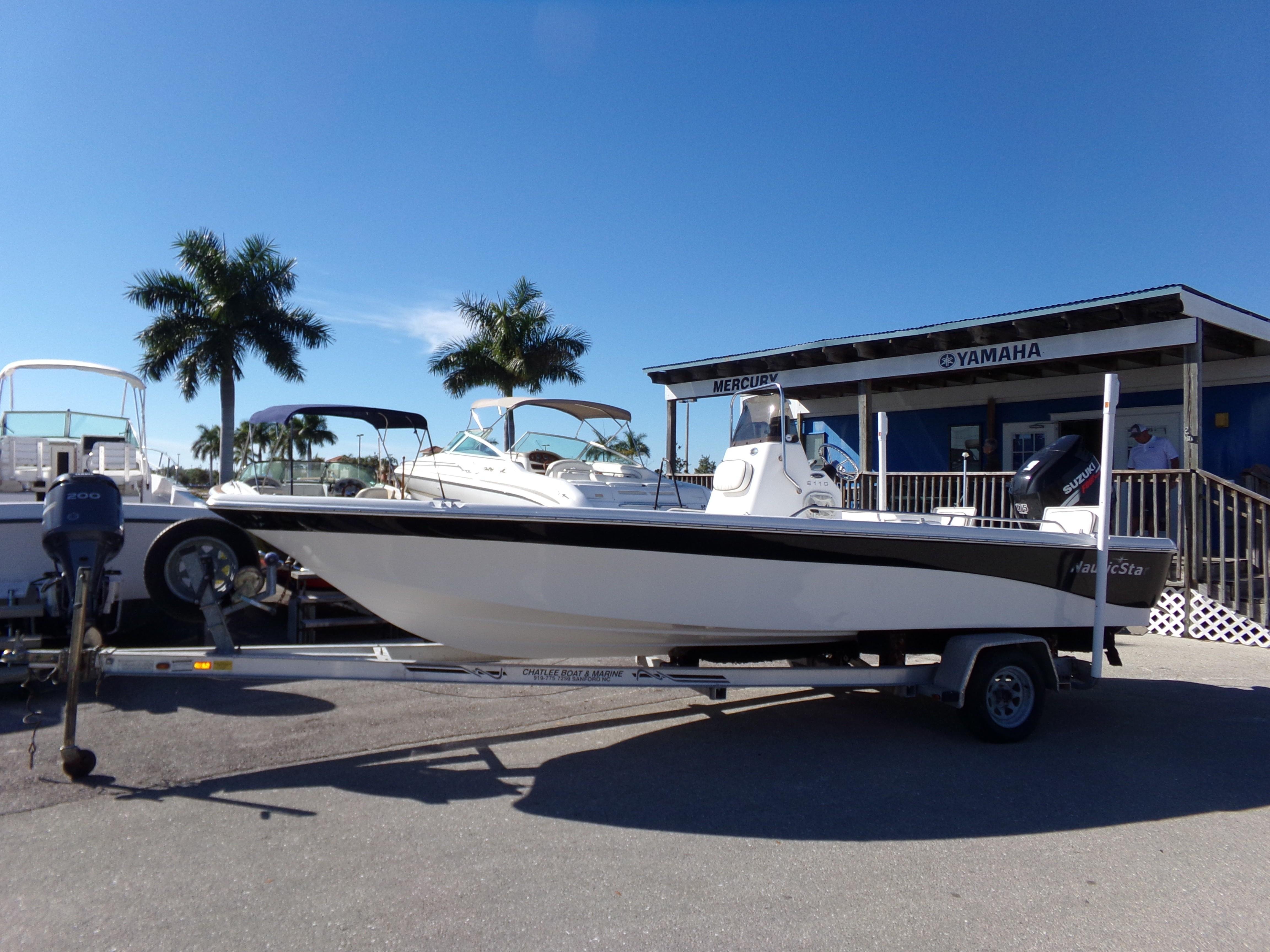 Used NauticStar Boats For Sale - Boaters Paradise in United States