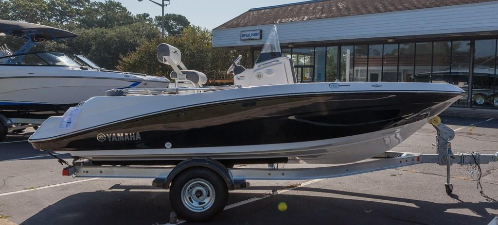 Yamaha Boats190 FSH Deluxe