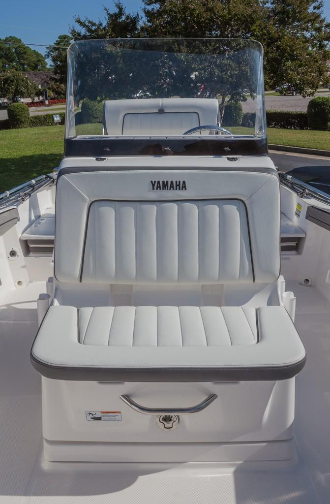 Yamaha190 FSH Deluxe